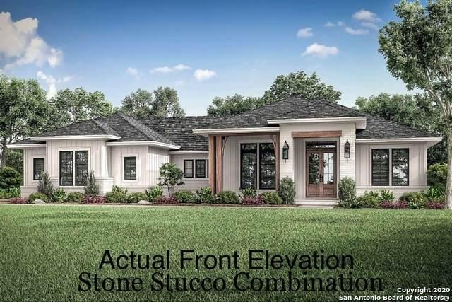 1345 Mystic Shores Blvd, Spring Branch, TX 78070 (MLS #1559124) :: The Gradiz Group