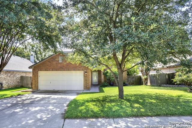 1164 Berry Creek Dr, Schertz, TX 78154 (MLS #1559130) :: The Lopez Group