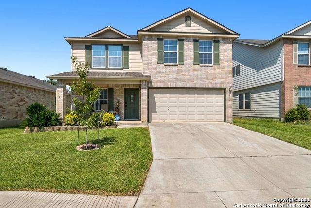 7919 Oak Pointe, San Antonio, TX 78254 (MLS #1559145) :: EXP Realty