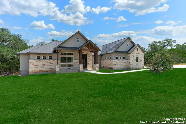 1214 Game Trail, New Braunfels, TX 78132 (#1559168) :: Zina & Co. Real Estate