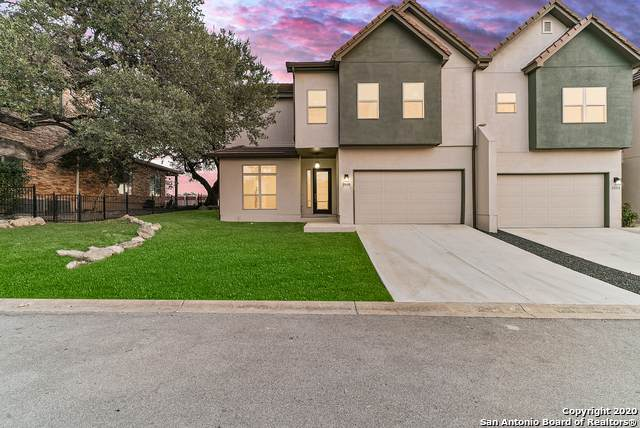 2518 Camden Park, San Antonio, TX 78231 (MLS #1559175) :: The Real Estate Jesus Team