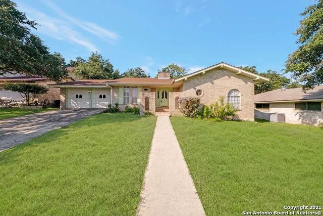 10311 Charter Grove St, San Antonio, TX 78230 (MLS #1559176) :: Real Estate by Design