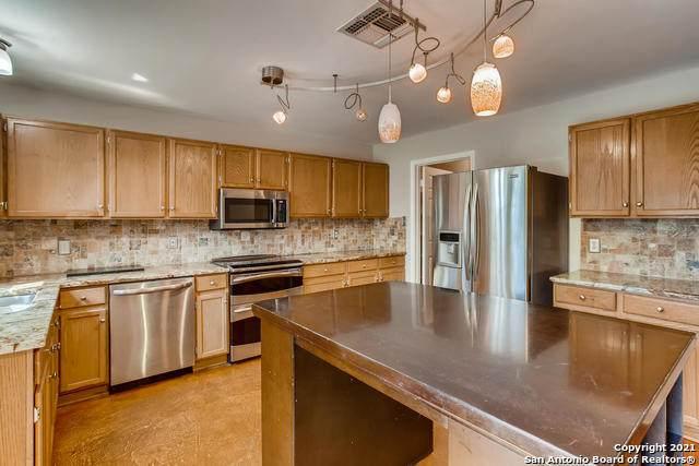 2558 Montebello, San Antonio, TX 78259 (MLS #1559179) :: Texas Premier Realty
