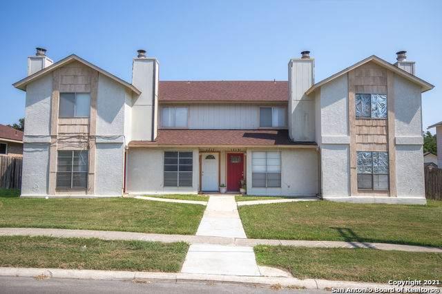 1715 Patricia, San Antonio, TX 78213 (MLS #1559195) :: Phyllis Browning Company