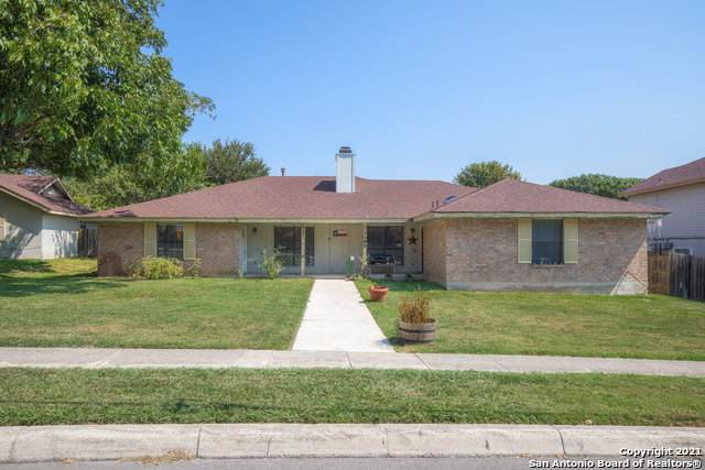 1719 Patricia, San Antonio, TX 78213 (MLS #1559196) :: Phyllis Browning Company