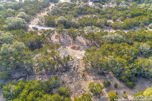 LOT 151R Stagecoach, Spring Branch, TX 78070 (MLS #1559202) :: Real Estate by Design