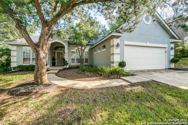 8802 Shade Tree, San Antonio, TX 78254 (MLS #1559207) :: EXP Realty