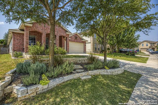 16915 Quartett Ln, San Antonio, TX 78266 (MLS #1559213) :: The Rise Property Group