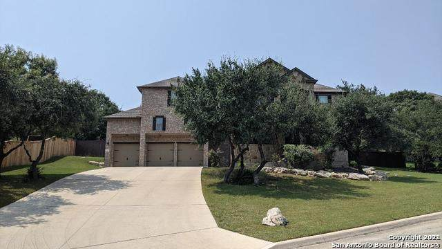 8926 Woodland Pass, Boerne, TX 78006 (MLS #1559222) :: Real Estate by Design