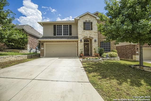 24712 Buck Creek, San Antonio, TX 78255 (MLS #1559226) :: Texas Premier Realty