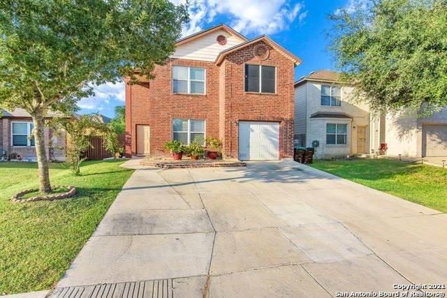 7914 Morning Grove, Converse, TX 78109 (MLS #1559227) :: Carter Fine Homes - Keller Williams Heritage