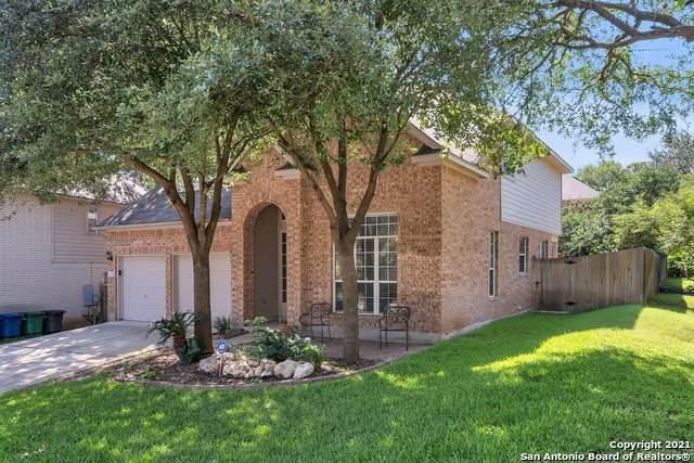 3006 Fall Mist Dr, San Antonio, TX 78247 (MLS #1559231) :: Concierge Realty of SA