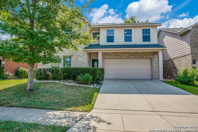 3643 Blairstone, San Antonio, TX 78247 (MLS #1559232) :: Exquisite Properties, LLC