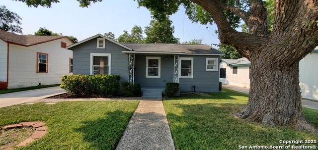 1230 Schley Ave, San Antonio, TX 78210 (MLS #1559236) :: Alexis Weigand Real Estate Group