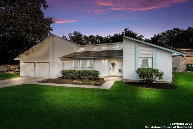 8418 Kingsway St, San Antonio, TX 78254 (MLS #1559243) :: Real Estate by Design