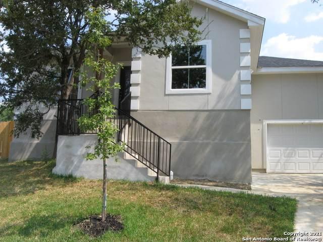 6506 Woodstock Dr, San Antonio, TX 78223 (MLS #1559245) :: EXP Realty
