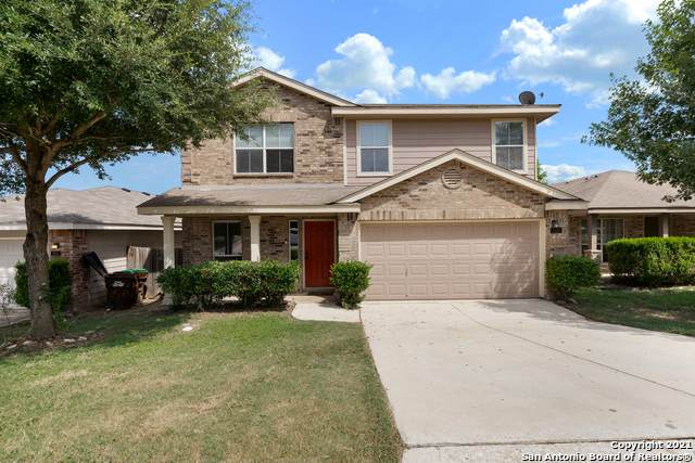 1518 Alaskan Wolf, San Antonio, TX 78245 (MLS #1559250) :: Exquisite Properties, LLC