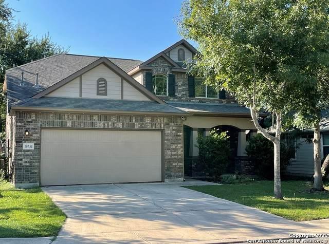 10734 Bushbuck Field, San Antonio, TX 78245 (MLS #1559258) :: Texas Premier Realty
