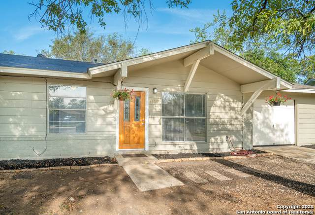 4835 Castle Inn, San Antonio, TX 78218 (MLS #1559276) :: The Lopez Group
