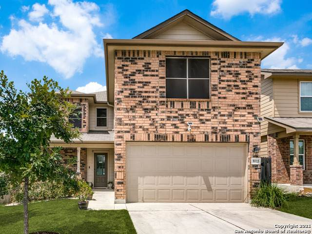8015 Pandora Star, San Antonio, TX 78252 (MLS #1559278) :: Concierge Realty of SA