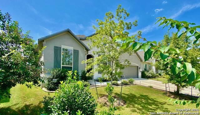 1395 Village Inn, New Braunfels, TX 78132 (MLS #1559280) :: Santos and Sandberg