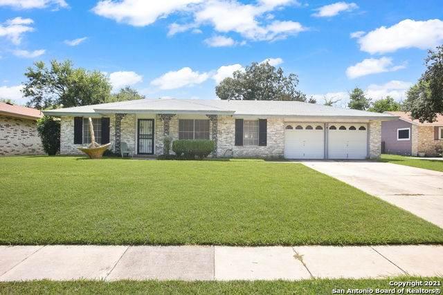5038 Merlin Dr, San Antonio, TX 78218 (MLS #1559298) :: Texas Premier Realty