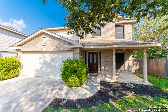 10202 Cactus Valley, San Antonio, TX 78254 (MLS #1559299) :: The Glover Homes & Land Group