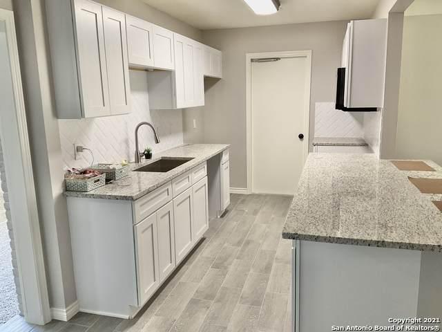 430 Northtrail Dr, San Antonio, TX 78216 (MLS #1559304) :: EXP Realty