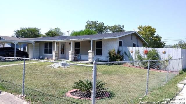 7603 Buckboard Ln, San Antonio, TX 78227 (MLS #1559320) :: Exquisite Properties, LLC