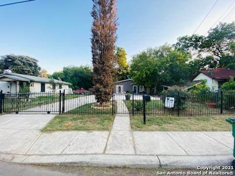 206 Nancy Pl, San Antonio, TX 78204 (MLS #1559322) :: Real Estate by Design