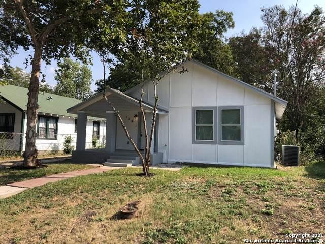 726 Canton, San Antonio, TX 78202 (MLS #1559325) :: The Glover Homes & Land Group
