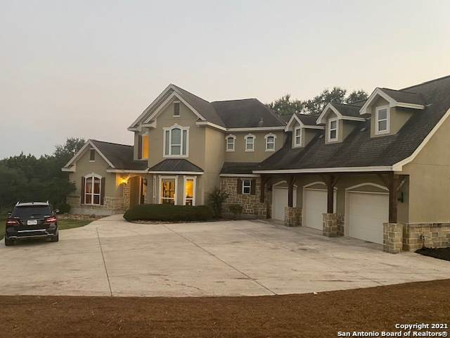 105 Castle Rock, Boerne, TX 78006 (MLS #1559326) :: EXP Realty