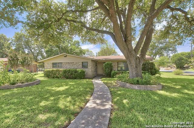 942 Mcneel Rd, San Antonio, TX 78228 (MLS #1559334) :: The Glover Homes & Land Group