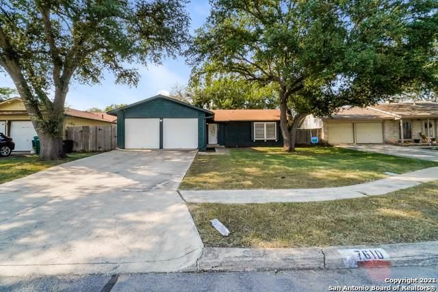 7610 Church Oak St, Live Oak, TX 78233 (MLS #1559341) :: Real Estate by Design