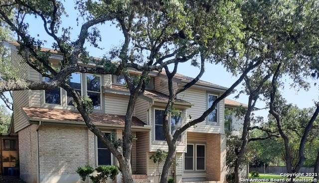 14402 Sir Barton St, San Antonio, TX 78248 (MLS #1559349) :: The Real Estate Jesus Team