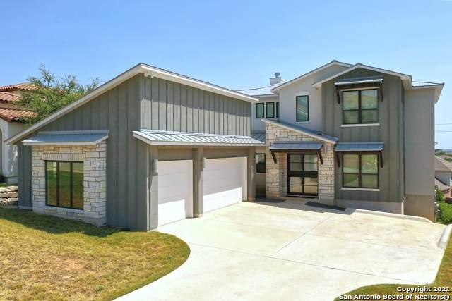 8442 Sierra Hermosa, San Antonio, TX 78255 (MLS #1559352) :: Alexis Weigand Real Estate Group