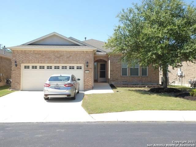 4523 Jarrell, San Antonio, TX 78253 (MLS #1559356) :: EXP Realty