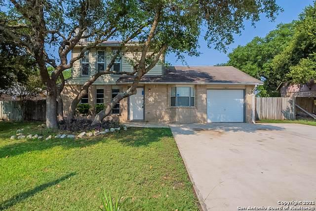 11611 Rousseau St, San Antonio, TX 78251 (MLS #1559362) :: Phyllis Browning Company
