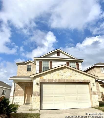 25211 Cambridge Well, San Antonio, TX 78261 (MLS #1559384) :: Texas Premier Realty