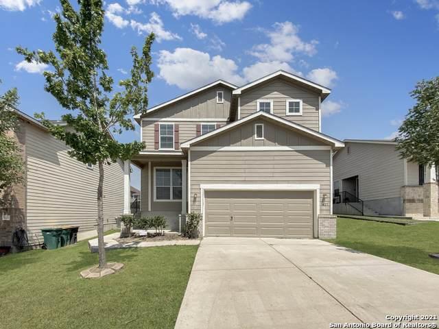 9427 Copper Mist, Converse, TX 78109 (MLS #1559388) :: Exquisite Properties, LLC