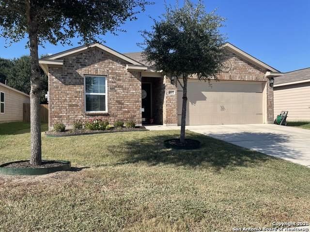 6107 Pleasant Lk, San Antonio, TX 78222 (MLS #1559391) :: The Glover Homes & Land Group