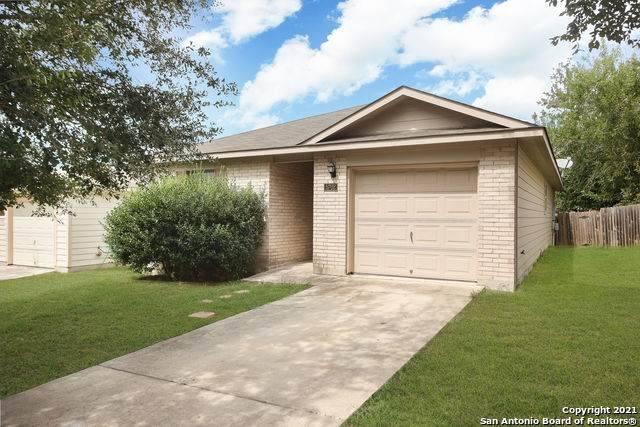 5702 Butch Cyn, San Antonio, TX 78252 (MLS #1559394) :: The Glover Homes & Land Group