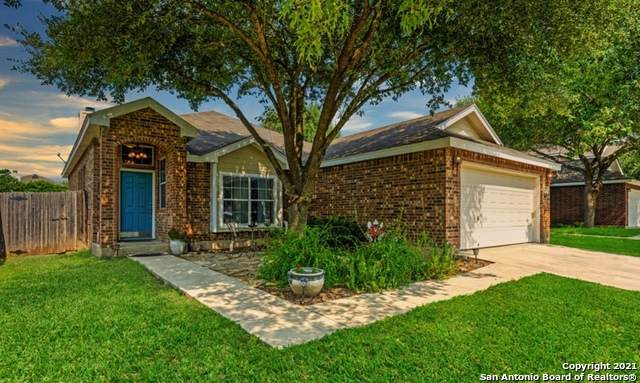 14227 Summer Squall, San Antonio, TX 78248 (MLS #1559396) :: Alexis Weigand Real Estate Group