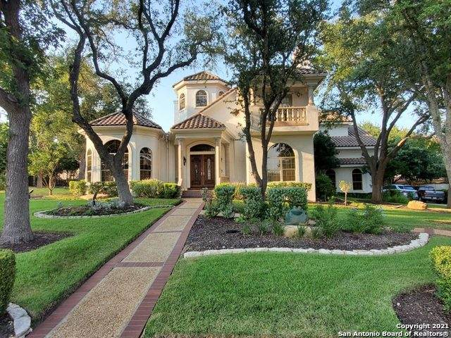 3 Turin Ct, San Antonio, TX 78257 (MLS #1559401) :: Texas Premier Realty