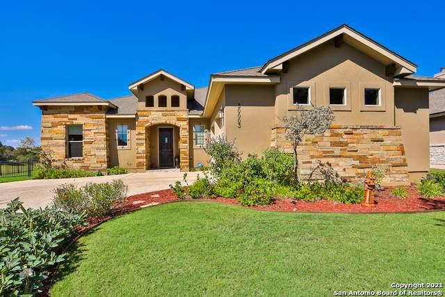 30003 Cibolo Path, Fair Oaks Ranch, TX 78015 (MLS #1559408) :: Sheri Bailey Realtor