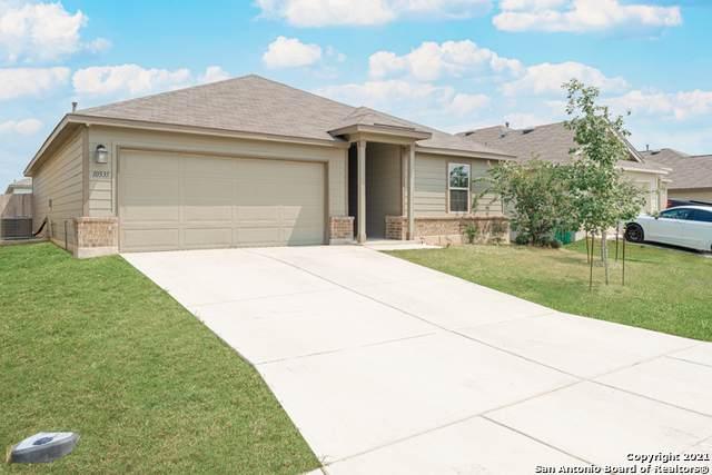 10531 Penelope Way, Converse, TX 78109 (MLS #1559412) :: EXP Realty