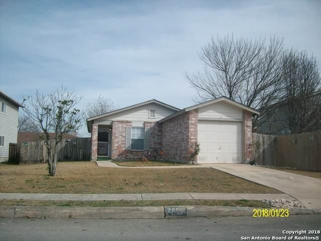 2806 Butterfly Palm, San Antonio, TX 78245 (MLS #1559449) :: Countdown Realty Team