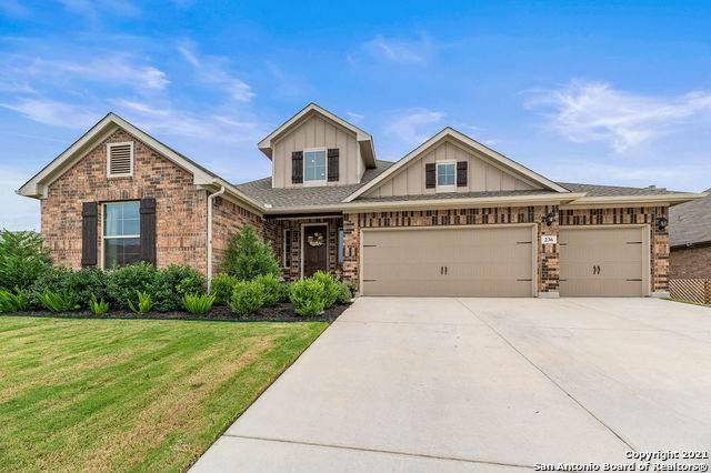 236 Pecan Estates, New Braunfels, TX 78130 (MLS #1559455) :: Beth Ann Falcon Real Estate