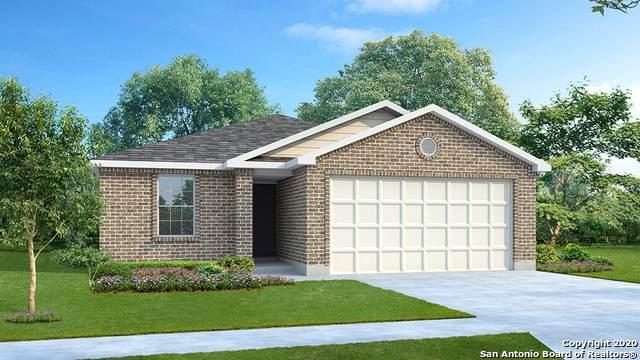 2610 Wentwood Run, San Antonio, TX 78245 (MLS #1559482) :: The Gradiz Group