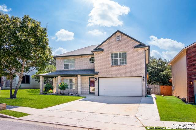 7602 Avery Rd, Live Oak, TX 78233 (MLS #1559488) :: Santos and Sandberg
